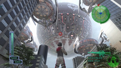 PS Vita EDF 2017
