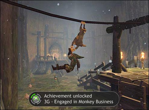 Xbox 360 Achievements