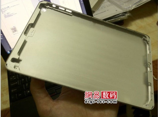iPad mini shell