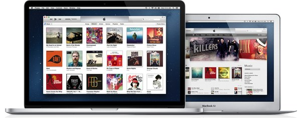 More than a few people rather hate the app and its growing bloat, but the Cupertino kids aim to reset the relationship with the release of iTunes 11