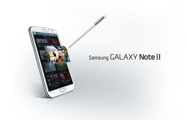 Galaxy Note 2 review
