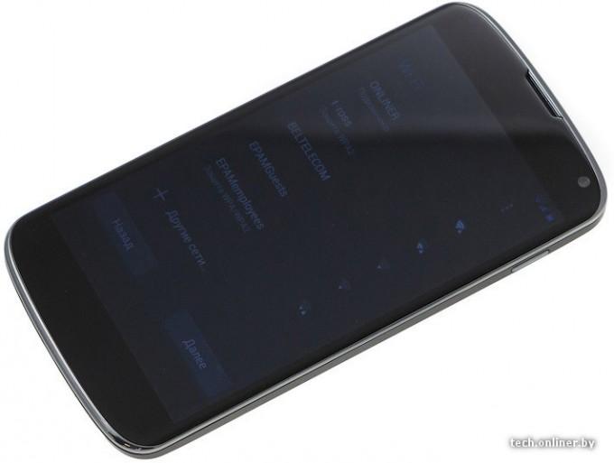 LG Optimus G Nexus 2