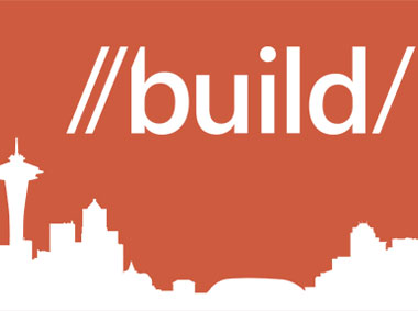 MIcrosoft Build 2012
