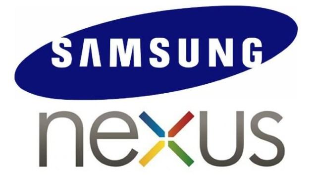Samsung Nexus Tablet