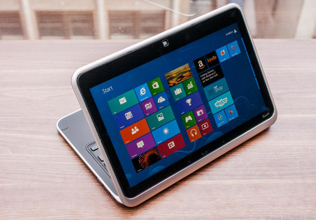 Dell XPS 12 Flipped