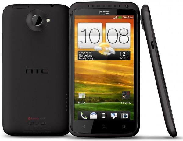 Black Friday HTC One X