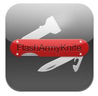 flasharmyknife