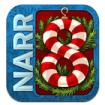 narr8 ipad app