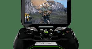 Project Shield NVIDIA