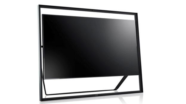 Samsung 85 inch tv