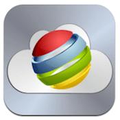 VirtualChrome ipad app