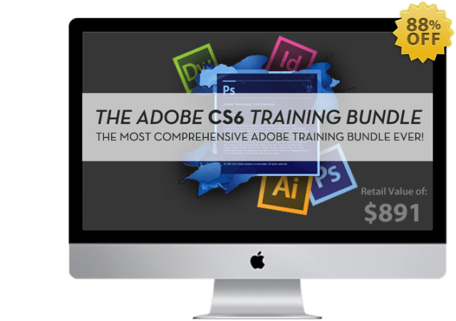 Adobe CS training