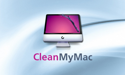 clean my mac