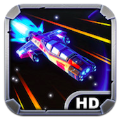 syder arcade hd iphone game