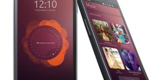 Ubuntu Smartphone Andrioid iOS competitor