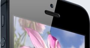 iPhone 5S AMOLED