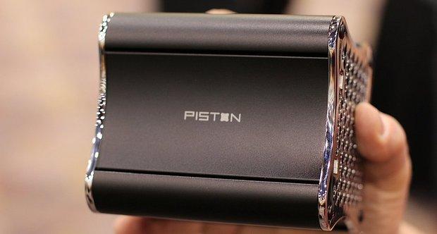 Xi3 Piston Steam Box