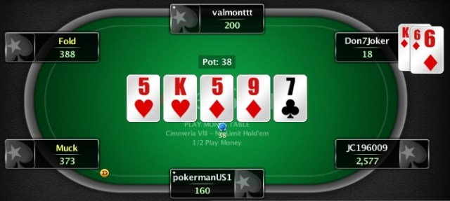 Pokerstars android app review 3