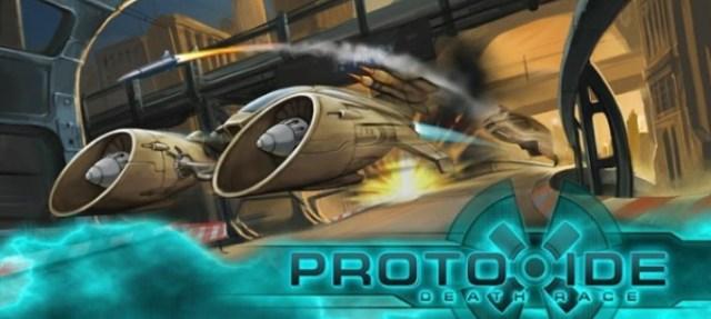 Protoxide Death Racer