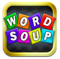 word soup iphone game