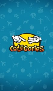 The Categories Game Free iphone game