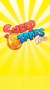 sweepstakes free iphone app