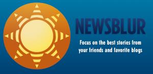 newsblur logo