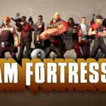 valve team fortress 2 virtual reality