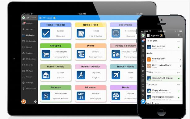 lifetopix ipad app