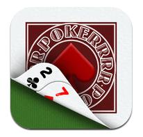 Pokerrrr iphone game