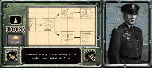 Strategy tactics WWII