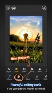 fotor iphone app