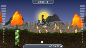 king of the hill iphone game