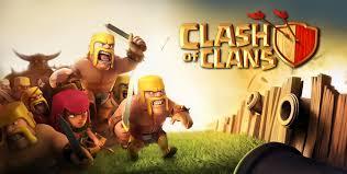 Clash of Clans iPad App