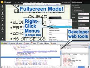 VirtualBrowser for Chrome ipad app
