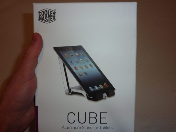 cooler master cube