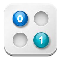 Takuzu iPhone App