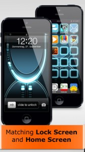 iTheme iPhone App