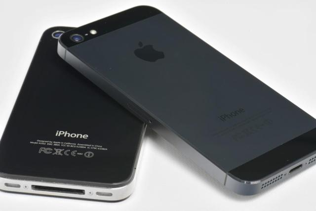 Apple Launching iPhone Trade-In Program