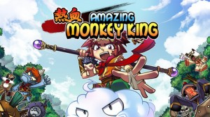 Amazing Monkey King iPhone Game