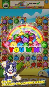 Farm Family iPhone Game