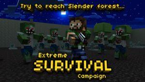 Pixel Gun 3D iPhone Game