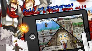 Cannon Crasha iPhone Game