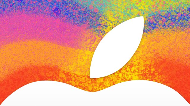apple ipad event 2013