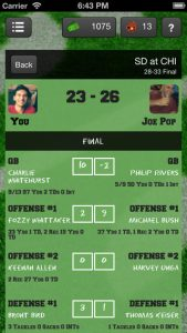 RotoPop iPhone App