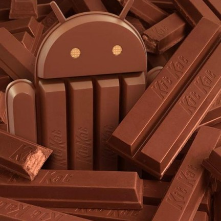 Android KitKat and 18-month upgrades