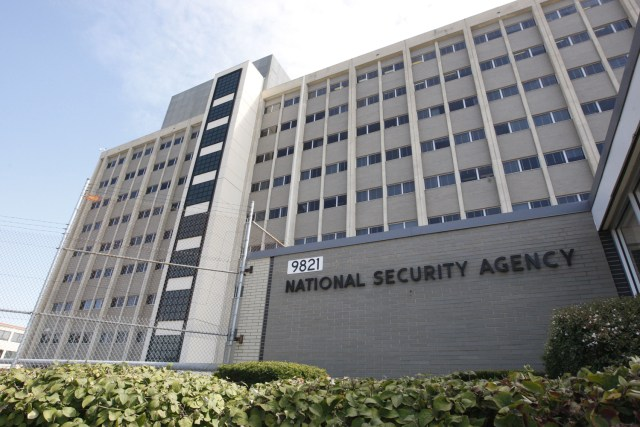 Judge Says NSA Phone Surveillance Is Perfectly Legal