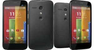 Moto G To Reach Boost Mobile (Rumor)