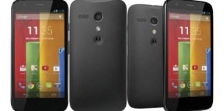 Moto G To Reach Boost Mobile (Rumor)