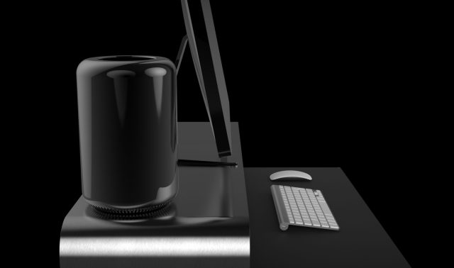 New Mac Pro Is Actually Cost Efficient, Thanks To AMD